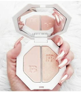 white, make-up and tumblr