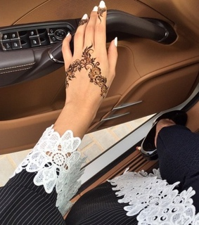 Tattoos, arstistic and car
