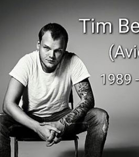 avicii, music and legend