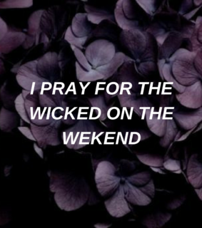 panic at the disco, indie and wicked