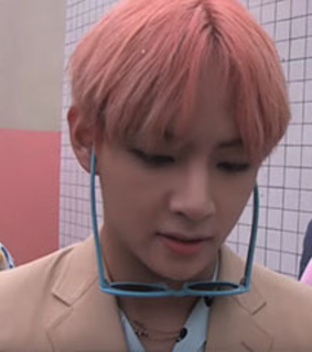 bts soft, taehyung and blue