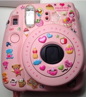 pretty, pink and tumblr