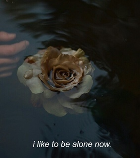 alone, boy and girl