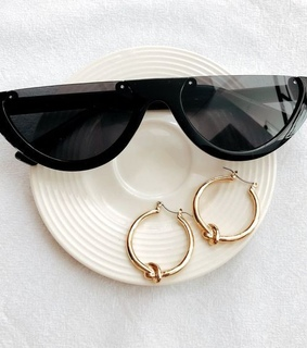 accessories, aesthetic and earrings