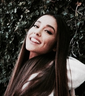 ariana filtered, ag4 and icon