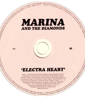 music, marina and the diamonds and transparent