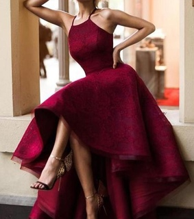 burgundy, cheap prom dresses and prom dresses