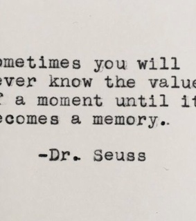 value, quote and dr seuss