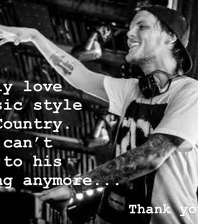 rest in peace and avicii