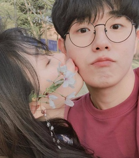 icons, icon and ulzzang couple