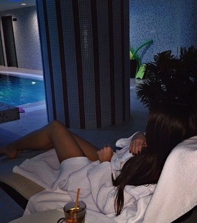 girl, goals and hotel