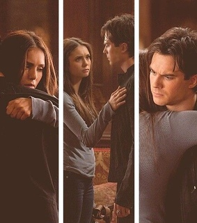 the vampire diaries, damon salvatore and human
