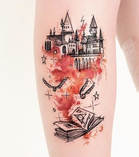always, harry and harry potter