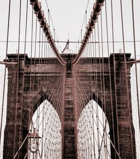 Brooklyn, adventure and aesthetic