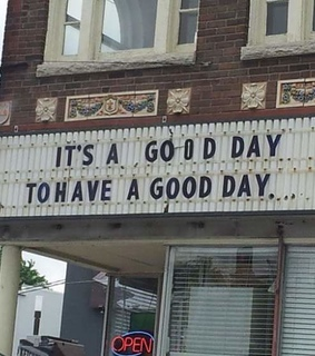 +, day and good