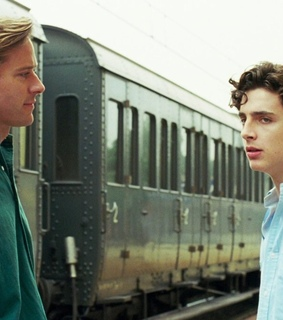 call me by your name, cmbyn and timothee chalamet