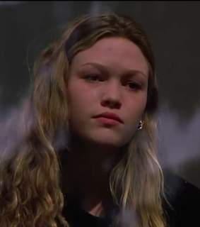 10 things i hate about you, 70s and Julia Stiles