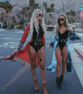 2018, coachella and daisey o'donnell