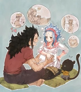levy, anime boy and cute