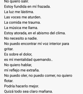 alma, frases and facts