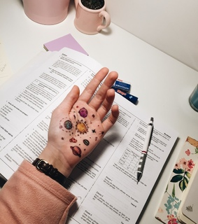 aesthetic, articles and college