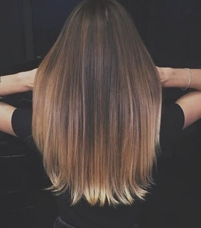 balayage, beautiful and beautifull