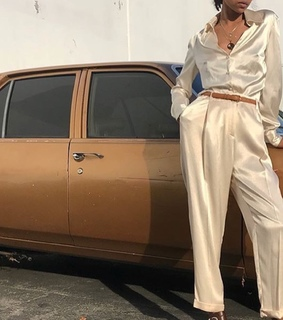 car, fashionable and gorgeous