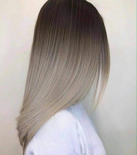 haircolor, blonde and hairstyle