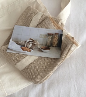 aesthetic, afternoon and burlap