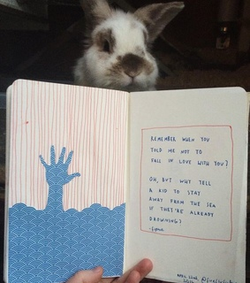 inspiration, journaling and poetry