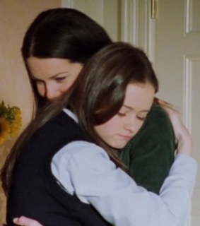 gilmore girls, peaceful and ihearit