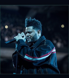 Hot, abel tesfaye and hair