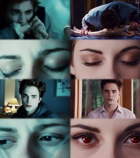 human, edward cullen and twihard