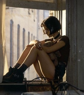 80s, 90s and leon: the professional