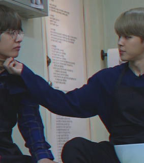 babys, couple and jimin