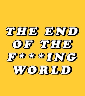 end of the f***ing world, aesthetic and indie