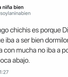chicas, dormir and frases