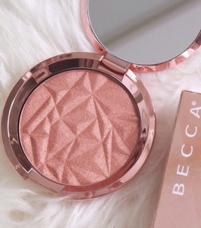 fawless, makeup and blush