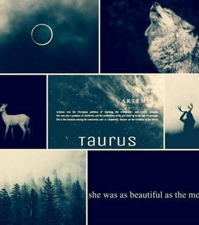 artemis, may and zodiac sign