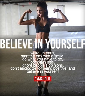 belive, body and doit