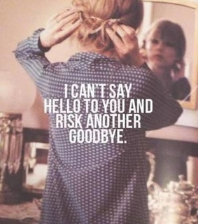 Taylor Swift, quotes and sad