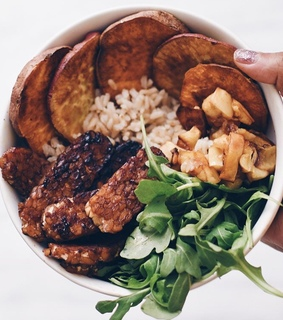 fit, fitness and food