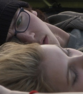 skins, Sid Jenkins and cassie ainsworth
