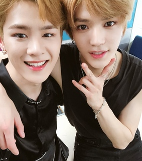 boy, chenle and doyoung