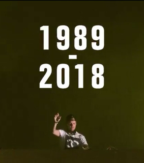 rest in peace, 1989 and rip