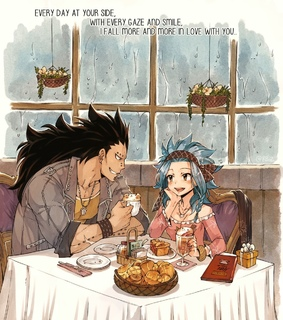 boy, love and fairy tail