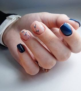 nails, inspiration and art