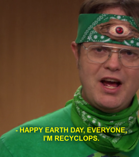 earth day, memes and netflix