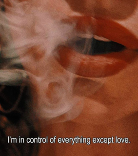 quote, control and love
