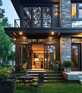 home, house and house design